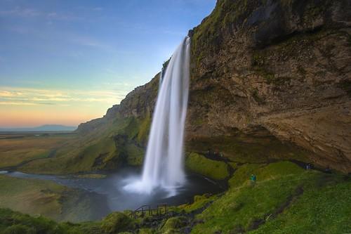 iceland seljalandsfoss suðurland manfrottotripod nikond700 ævarguðmundsson nikkor140240mmf28 leesw150filterholder ndfilter09softgraduated ndfilter06softgraduated