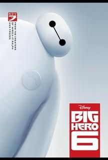 """Movie Review: """"Big Hero 6"""""""