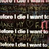What do you dream of doing #beforeyoudie ?
