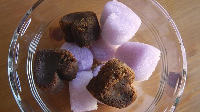 Sugar Cubes 23