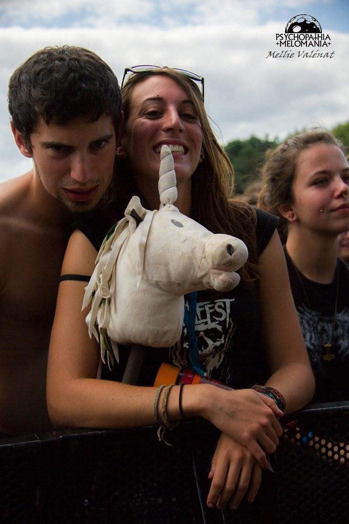 Motocultor Festival 2014 - Live Saint-Nolff (samedi 16/08/2014)