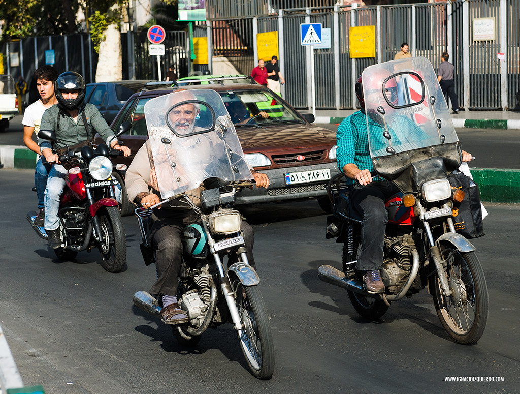 Tehran 17