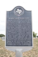 Photo of Black plaque № 16338
