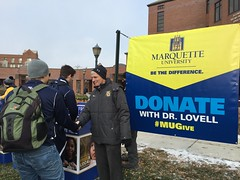 Donate with Dr. Lovell