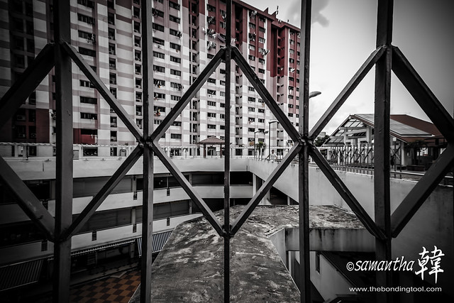 Rochor Centre 梧槽坊