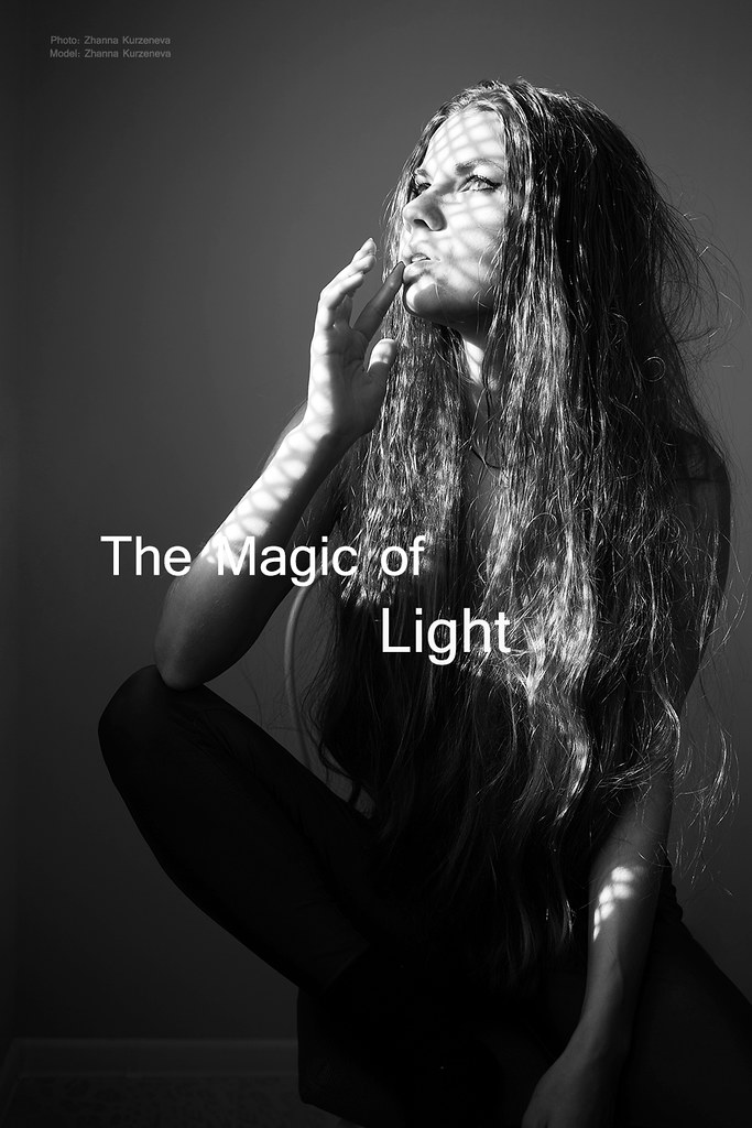 The Magic of Light