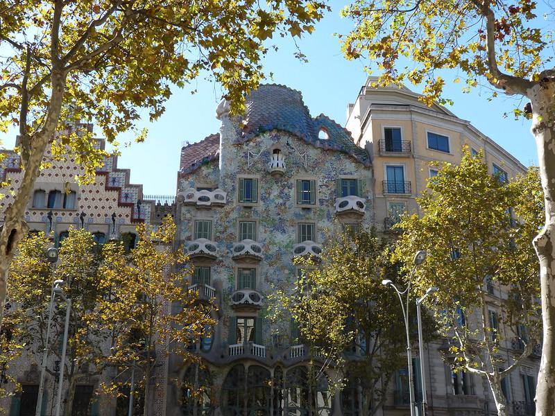 Barcelona 10'14