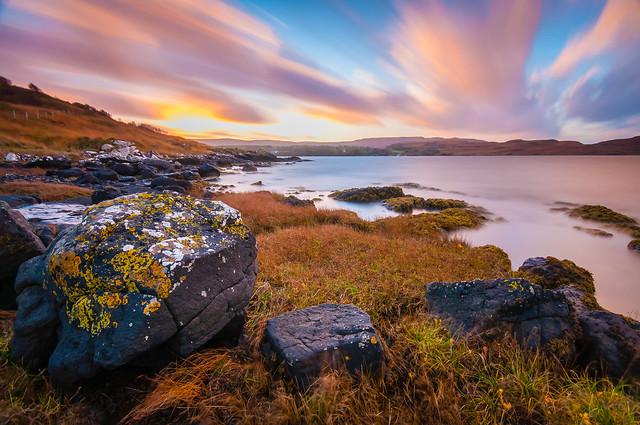 Isle of skye dating