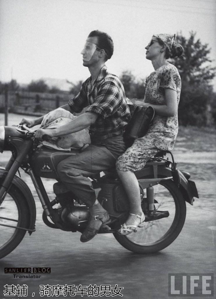 1958-1960年苏联(杰瑞·库克 摄)23