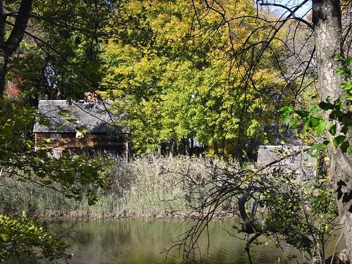 Salem Pioneer Village