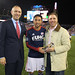 2014 Revolution Team MVP - Lee Nguyen