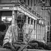 Through The Wire by BautistaNY