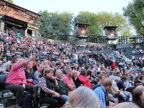 Regents Park Open Air Theatre # 2