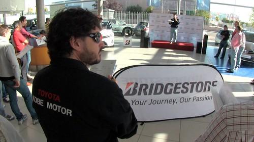Eco Ruta Kobe Motor 2014