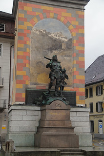 001 Wilhelm Tell Altdorf