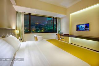 Deluxe Double - Hanoi Hotel