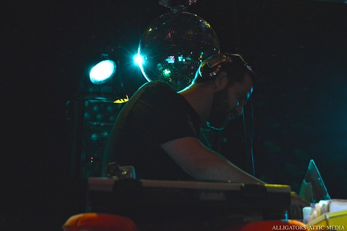 DJ Bohfunk