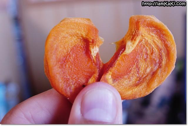 【手作‧限定品】這不是 甜柿果乾,是品嚐一份 用心與情意!