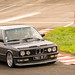 BMW 528i E28 by Jean-Jacques MARCHAND