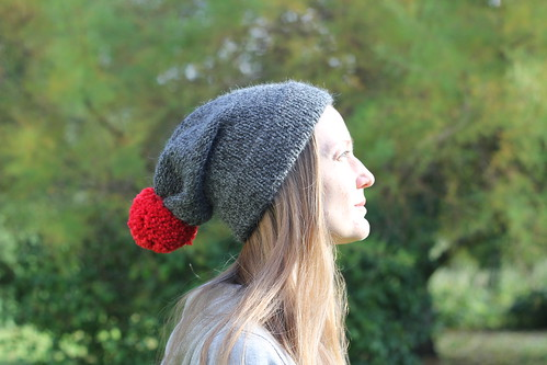 Freak Out Beanie - bonnet