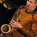 Dave O'Higgins Quartet @ Herts Jazz 2014