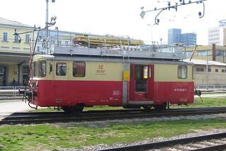 SZ 911 307-9 Ljubljana 18.03.07