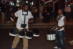 006 Beale Street Drumline