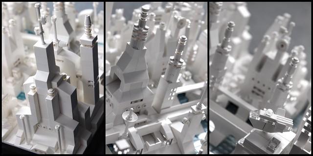 Lego Metropolis