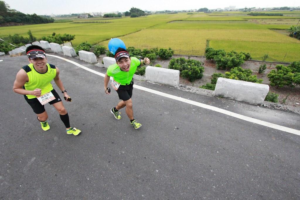田中馬拉松_Tianzhong Marathon224