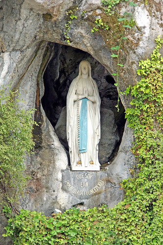 France-002009 - Our Lady of Lourdes