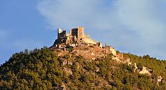 Castillos medievales - Châteaux médiévaux