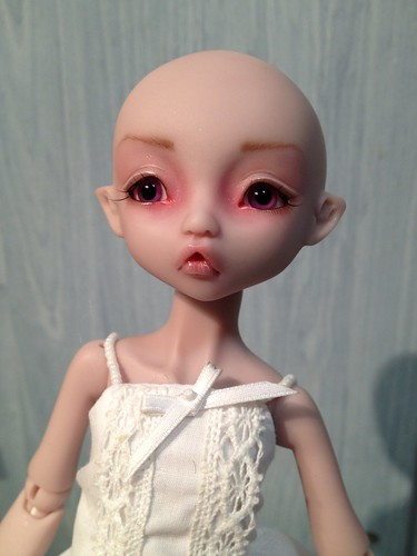 [VENTE]- Lyseron Asella et Darktales -Tête DollChateau Bella 15790224762_b6f8a8a902