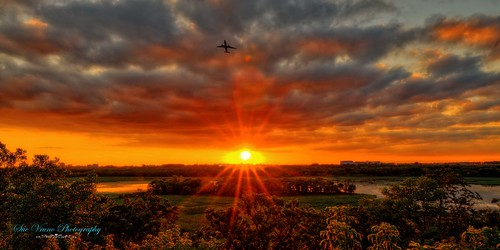sunset minnesota eagan minnesotarivervalley