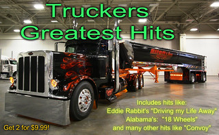 Truckers Greatest Hits