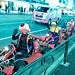Mario Karts Driving in Harajuku