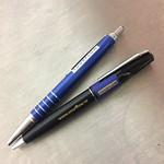 Lasergraverade pennor till YourFlow