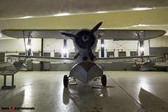N3960C - 33559 - Grumman J2F-6 Duck - Tillamook Air Museum - Tillamook, Oregon - 131025 - Steven Gray - IMG_8070