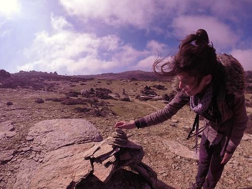 cairn in Erifi