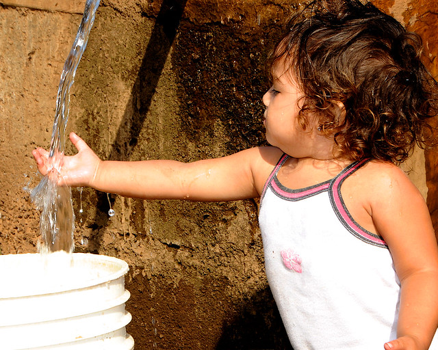 06-19-14 Nicaraguan Water Well Project