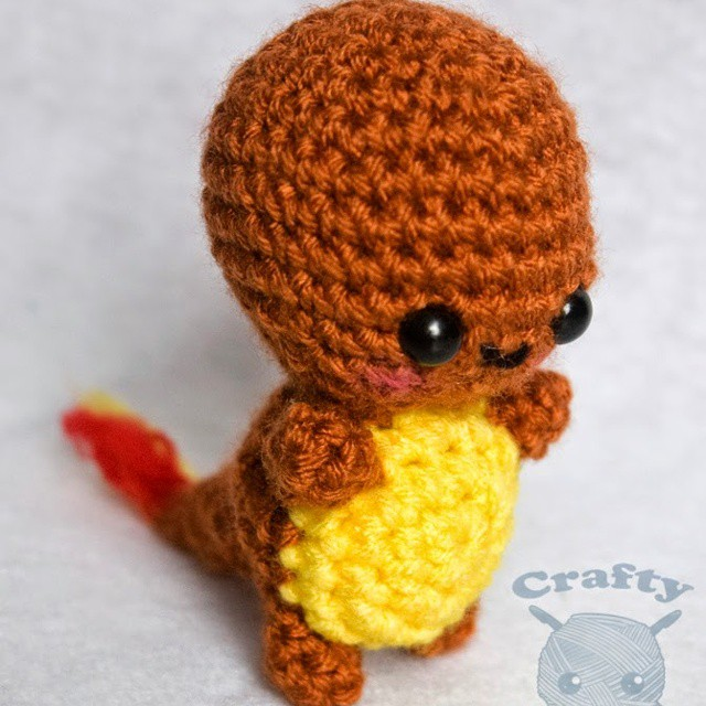 Sabrina's Crochet on Twitter: