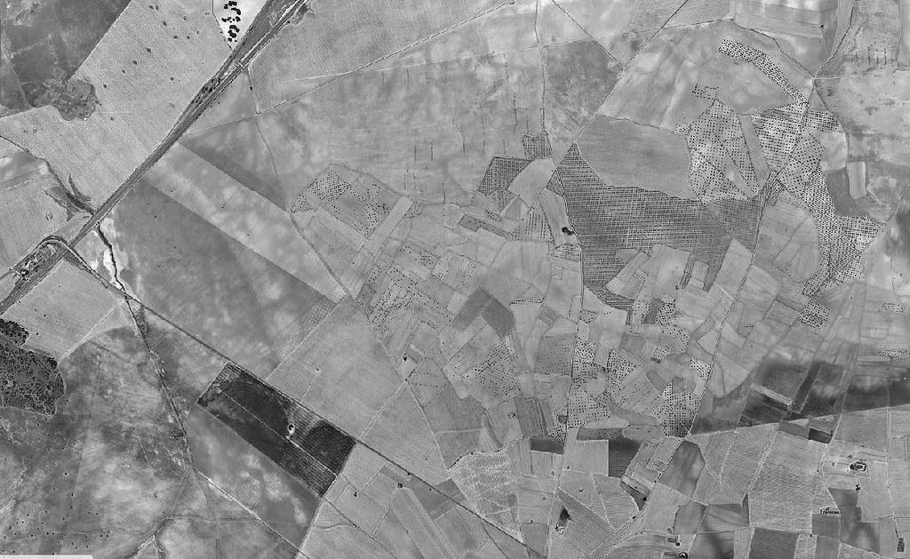 aeropuerto don quijote, villar del campo, ciudad real, don quijote international airport, peticiones del oyente, antes, urbanismo, planeamiento, urbano, desastre, urbanístico, construcción