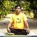 """Y A by SDBWP IMG_1154 A5 LJ by Yogsutra """" The Holistic System """" Dr. Anup"""