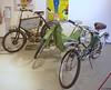 1901 Neckarsulmer Typ 1 / 1955-62 NSU Quickly S / Gritzner Fahrrad mit Hilfsmotor