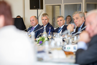 EPP Summit, Maastricht, October 2016