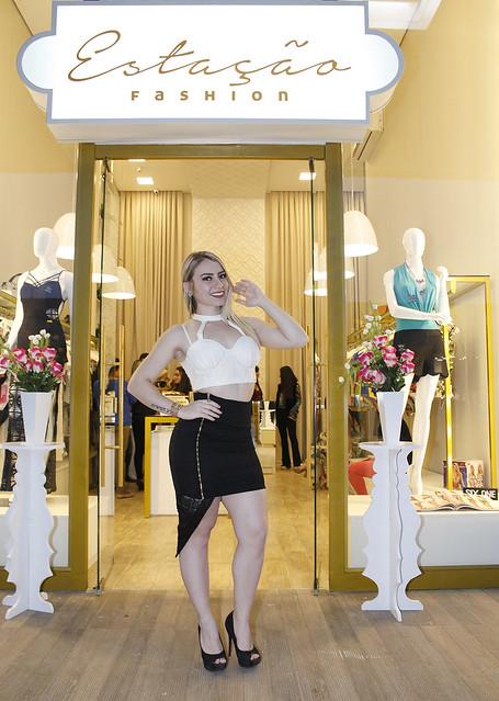 Estação Fashion inaugura loja no Shopping Estação Mall 11