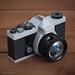 Mini Camera: SLR by powerpig