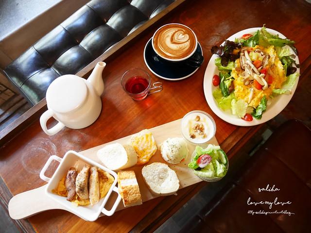 中山站下午茶早午餐推薦光一敘集老房子咖啡 (43)
