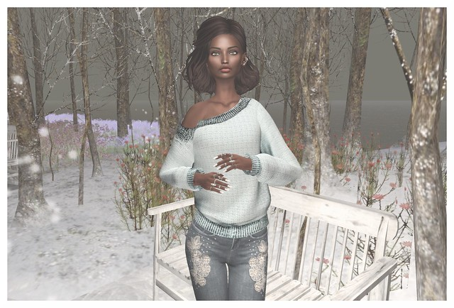 LOTD – Casual in the cold