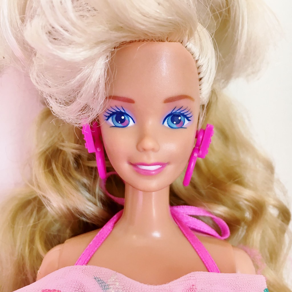 Image result for Style Magic Barbie