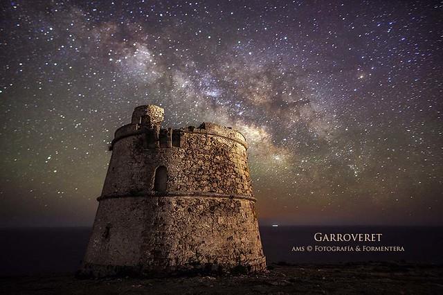 Garroveret